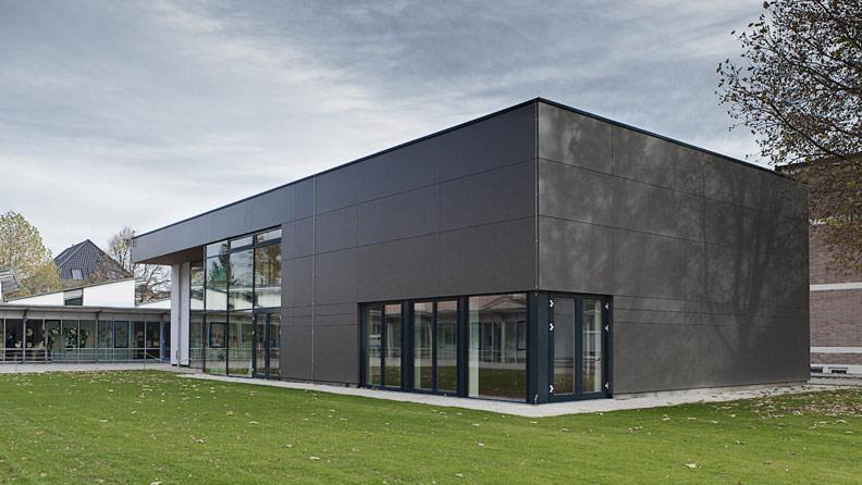 Architekten Landshut pfarrheim st wolfgang oberpriller architekten